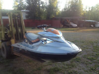 Sea-doo RXP-X 255 HULL ONLY