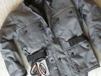 Gents Motorcycle jacket