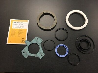 Komet Irrigation End Gun Rebuild Kit Part Seals Zimmatic Reinke Valley 07010200