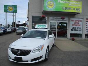 Buick Regal  Turbo  2015    ++1E+2E+3E+CHANCE+AU+CRÉDIT++