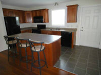 2 bdrm CONDO Style apartment! Avail. May 1st. W/D & Wi-Fi Incld!