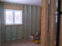 Rsidential Spray Foam call today for free quote 647-527-FOAM