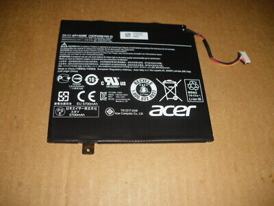Genuine  Battery for  Acer  Aspire  10 SW5-012  Laptop