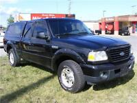 2009 Ford Ranger Accident Free Excellent Condition.