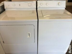MAYTAG DEPENDABLE CARE WASHER DRYER FREE DELIVERY