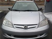 Honda Civic 2004 ,,,,super Clean,,,