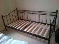 Bed (Single Day Bed)