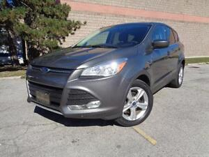 2013 Ford Escape SE, NO ACCIDENTS, LOADED! OF LEASE 416-742-5464