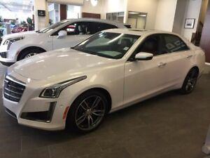2017 Cadillac CTS V Series Sport ~ Twin Turbo V-Sport 464HP!