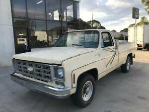Chevrolet C20 For Sale in Australia – Gumtree Cars