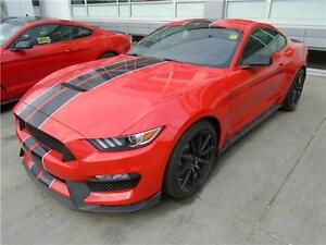 ** NEW ** 2016 ** FORD ** MUSTANG ** SHELBY ** GT350 ** NEW **