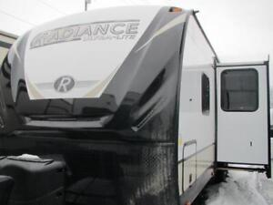 2018 RADIANCE 26 BH-NICEST LUXURY TOWABLE BUNKHOUSE @$31995