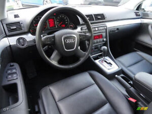 2005 Audi A4 4-Door CERTIFIED AND E-TESTED