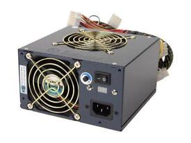 Enermax Noisetaker EG495AX-VE 485W ATX Power Supply Unit