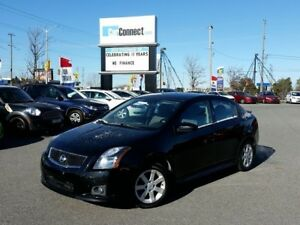 2012 Nissan Sentra 2.0 SR ONLY $19 DOWN $51/WKLY!!