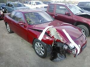 parting out 1995 lexus sc400