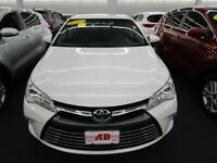 Miniature 2 Voiture American used Toyota Camry 2017