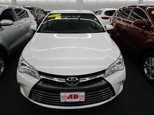 Image 2 Voiture American used Toyota Camry 2017