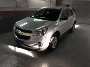 2012 Chevrolet Equinox LS/Bluetooth/AWD/Comme Neuf.....
