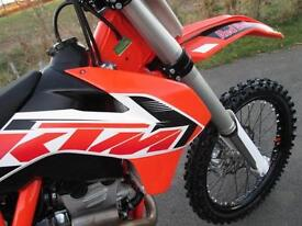 KTM SX 250 F SXF 2015 MX MOTOCROSS @ RPM OFFROAD LTD