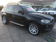 2007 BMW X5 E70 d Steptronic 6 Speed Sports Automatic Wagon Ascot Park Marion Area Preview