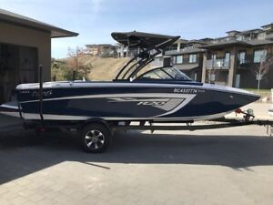 2014 Tige R20 For Sale - Located in Kelowna
