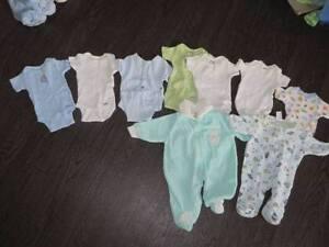 Vêtements garçons 0-3 mois Saguenay Saguenay-Lac-Saint-Jean image 3