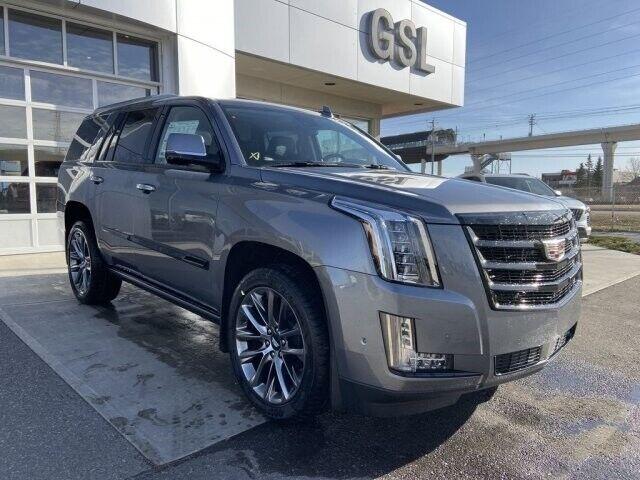 2020 Cadillac Escalade Premium Luxury   Cars & Trucks ...