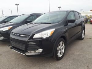 2015 Ford Escape SE, Back Up Cam, SYNC