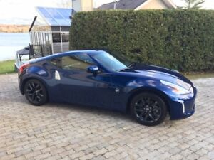 Nissan 370Z impeccable 2017