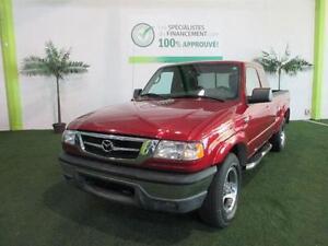 2010 Mazda  B4000 4X4  SE +++++++100%APPROUVÉE +++++