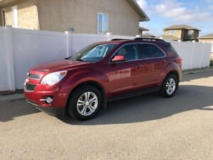 **PRICED TO SELL** 2012 Chevrolet Equinox LT AWD