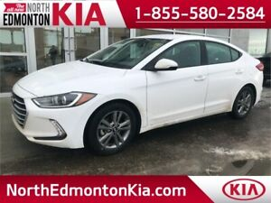 2017 Hyundai Elantra GL-Auto ($0 DOWN only $88 bi-weekly!!)