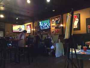 Let's Paint - Paint Night Parties in your own home! London Ontario image 6