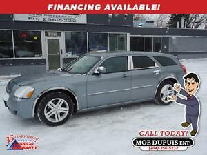 2007 Dodge Magnum SXT, LEATHER!! SUNROOF!!