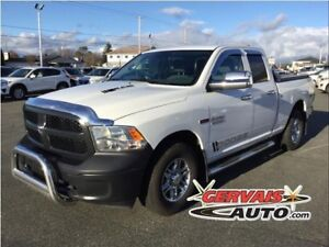 Ram 1500 EcoDiesel 4x4 MAGS Marche Pieds 2014