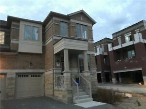 BRAND NEW TOWNHOME IN MARKHAM!!!!