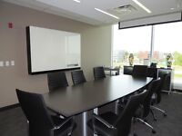 REGUS Dix30***Meeting rooms at competitive prices!!!