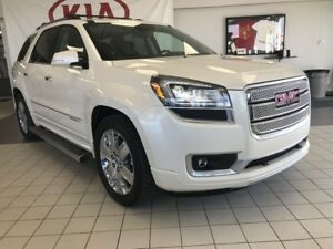 2015 GMC Acadia Denali AWD V6 *DVD/NAVIGATION/SUNROOF/REARVIEW C