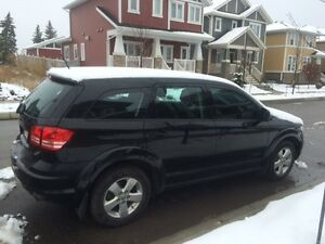 2013 Journey SUV - Only 39,533 KMS