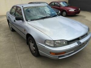 1996 Toyota Camry SDV10 CSi 4 Speed Automatic Sedan Laidley Lockyer Valley Preview