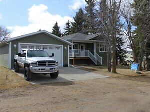Enjoy Small Town Living - Close to Tofield and Camrose