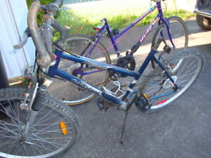 Bicycle for sale,