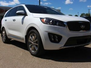 2018 Kia Sorento 3.3L SXL AWD V6, 360 CAMERA, PANORAMIC SUNROOF,