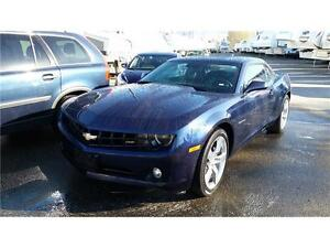 NEW ARRIVAL - APRIL 04 2016-2010 Chevrolet Camaro 2LT   RS
