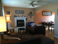 Beautiful Open Concept 2 Bedroom-Available July 1