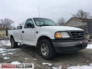 2000 Ford F-150 Series AS IS AND UNFIT