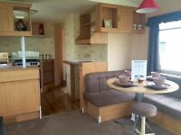cheapest static caravan available at highfield grange holiday park clacton on sea essex.