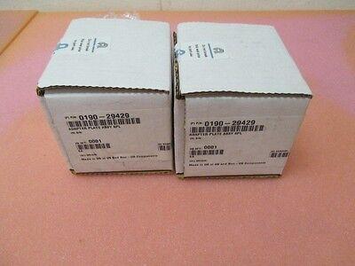 2 AMAT 0190-29429 Adapter Plate Assy SPL