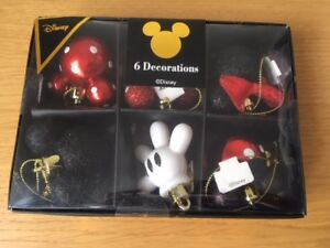 Disney Baubles: Christmas Decorations & Trees | eBay on